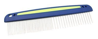 Comb Fine Course with Rotating Pins