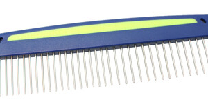 Comb Medium Course with Rotating Pins