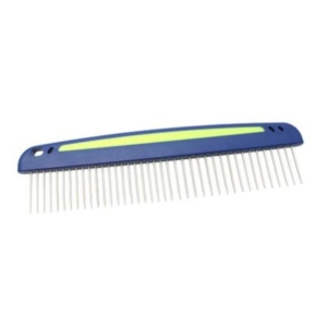 Double Ended Medium_Coarse Dog Grooming Comb