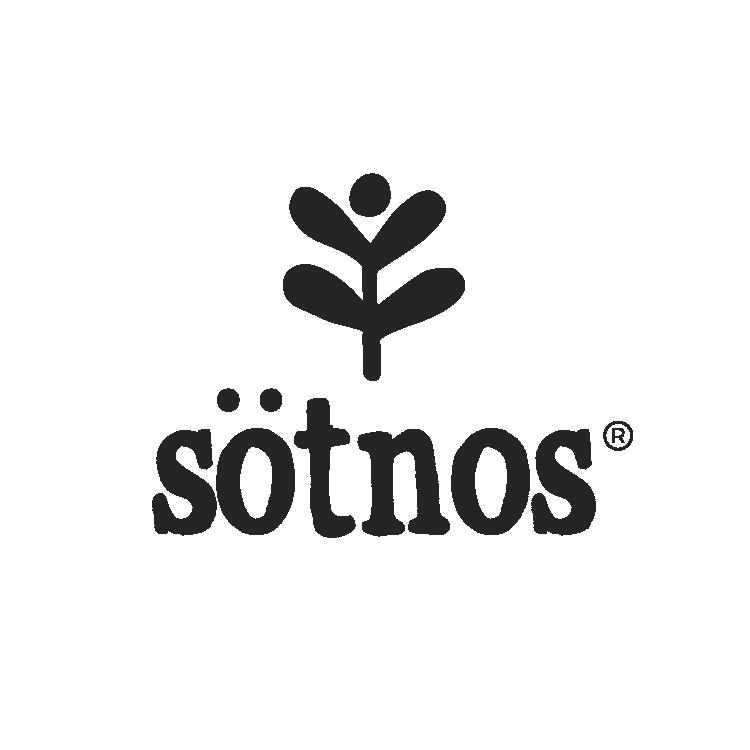 Sötnos Logo
