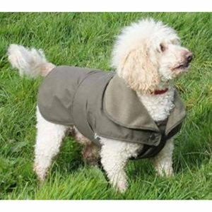 Dartmoor Dog Coat