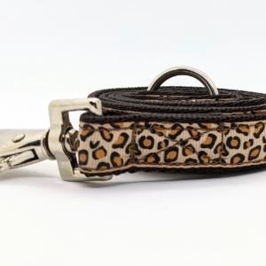 leopard lead