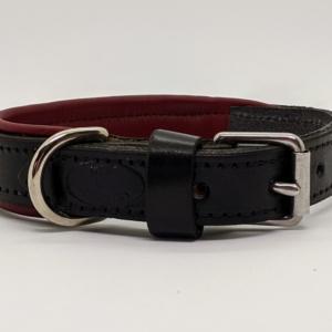 Luxury Leather Dog Collars