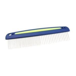 Double Ended Fine_Coarse Dog Grooming Comb