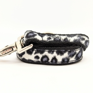 leopard dog lead