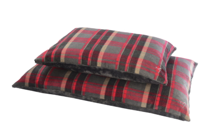 Luxuary comfy cushion for your dog
