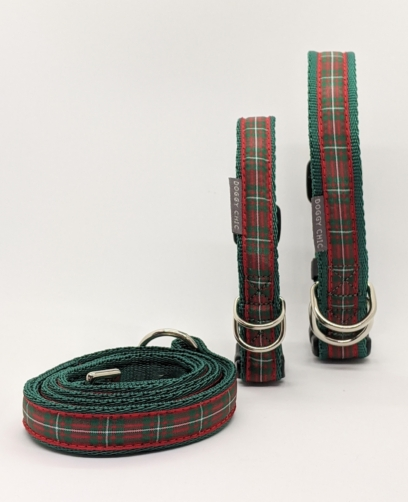 MacGregor Collars and Leads