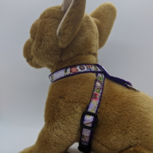 pretty harness for small dogs