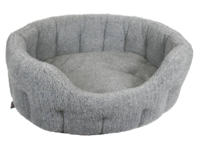 cosy dog bed