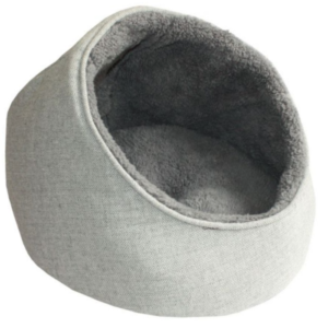 Carpello Cosy Hideaway Puppy Bed