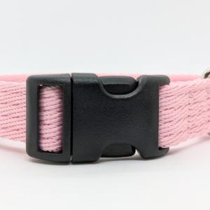 Pink Dog Collar