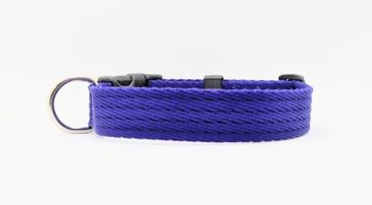 Purple Dog Collar