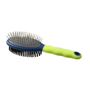 Double Sided Grooming Brushes