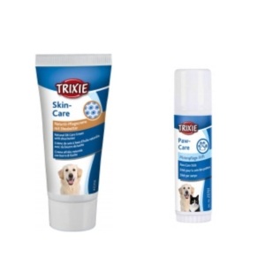 Skin and Paw Care